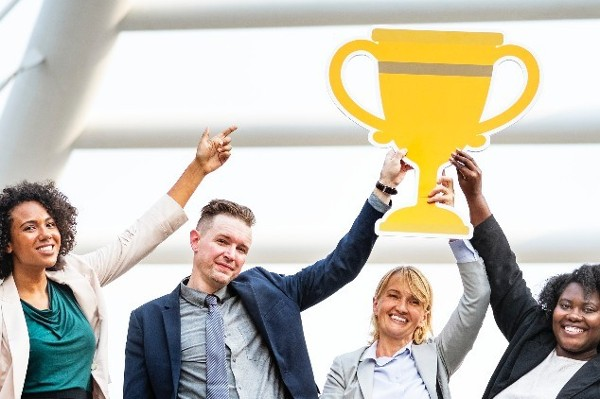 Engaging your Employees through Rewards and Recognition.
