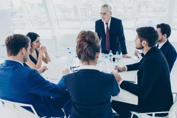 Building Management Effectiveness